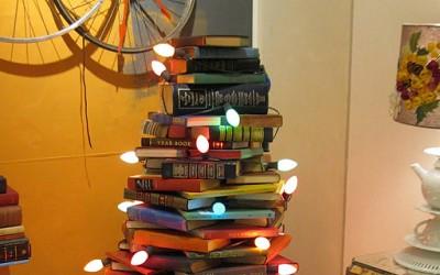 Новогодишна елка за студенти