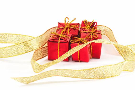 10 предлози за совршен новогодишен подарок