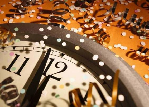 Интересни новогодишни традиции