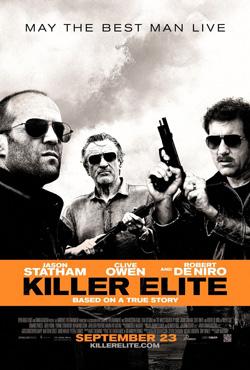 Елитни убијци (Killer Elite)