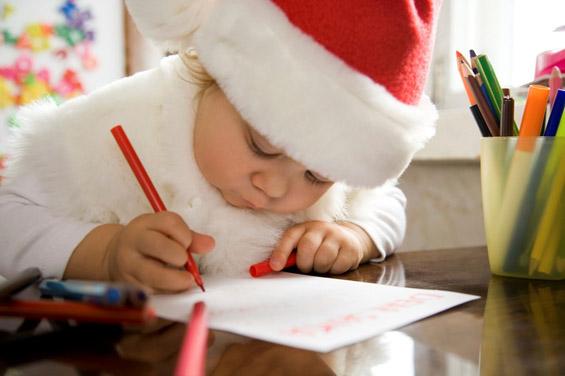 Смешни новогодишни детски желби и пораки до Дедо Мраз