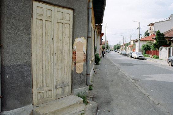 Улична уметност што ја одбележа 2011 година