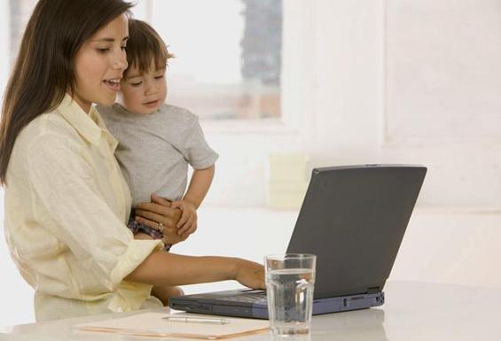 Работата од дома создава стрес и караници