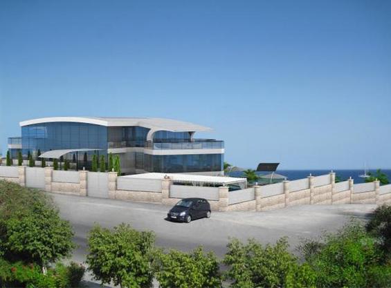 Најскапата вила на Кипар
