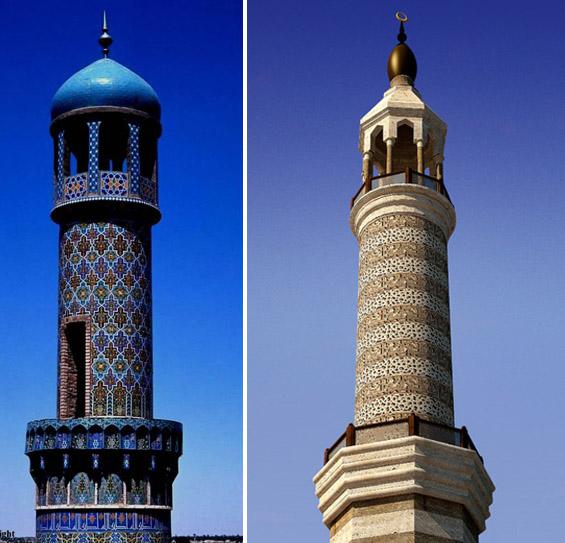 Колку знаете за исламската сакрална архитектура?