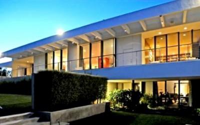 Новиот дом на Џенифер Анистон