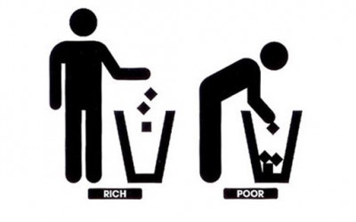 Сиромашните луѓе се почувствителни од богатите