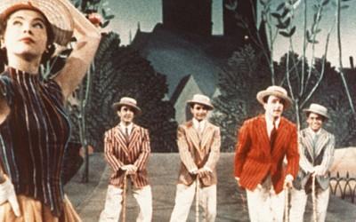 Најпознатите сцени од незаборавни мјузикли