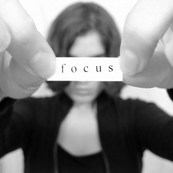 5 начини како да останете фокусирани на работата