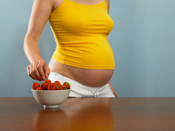 Како до добар сон за време на бременоста?