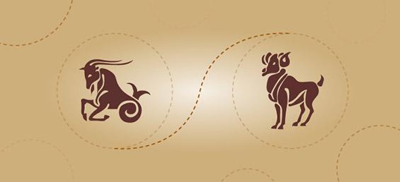 Јарец и овен – пријателска комбинација