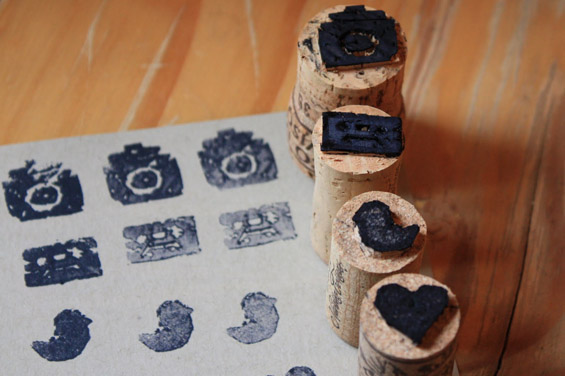 Креативни предмети од плутени затвoрачи