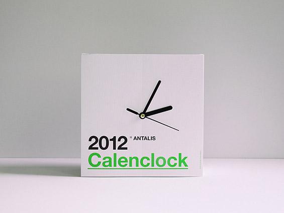 Креативниот календар на Кен Ло
