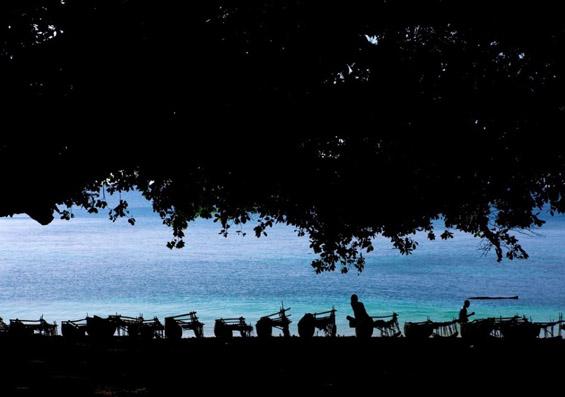 Тробријански острови