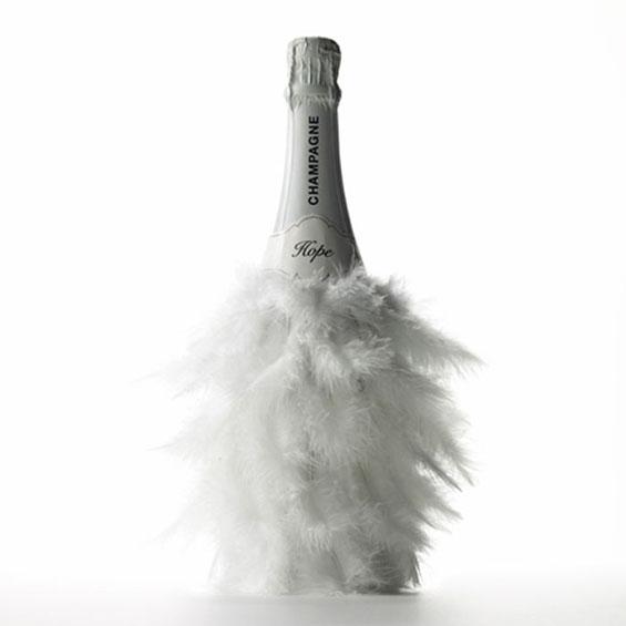 Уникатни шишиња шампањско