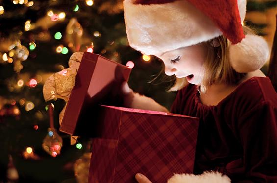 Божиќен пакет