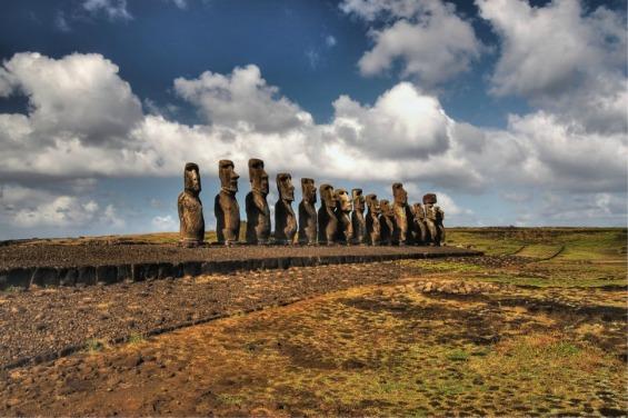 Племенитиот Велигденски Остров