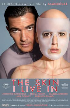 Кожата во која живеам (The Skin I Live In)