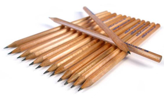 12 факти за моливите
