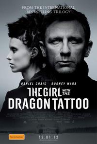 Девојката со тетоважа на змеј (The girl with a dragon tattoo)