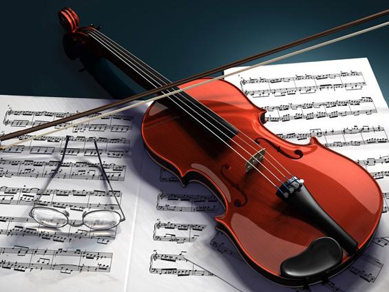Интересни факти за виолината