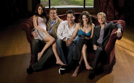 """Љубовните врски на актерите од серијата """"Како ја запознав мајка ви"""""""
