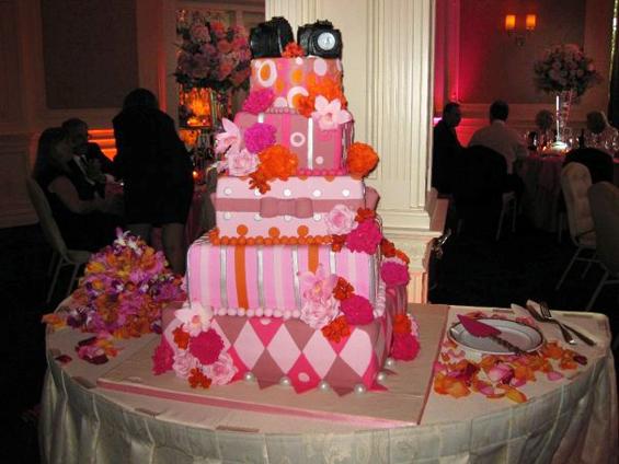 Кралот на тортите