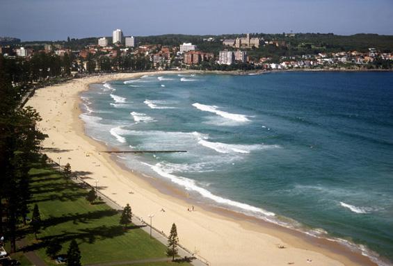 Најсекси плажи во светот