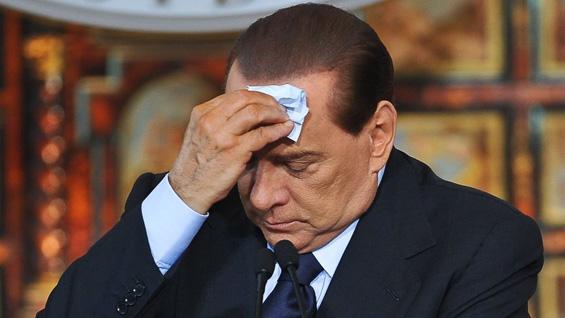 Гафовите на Силвио Берлускони