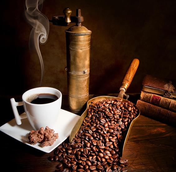 Патот на кафето околу светот