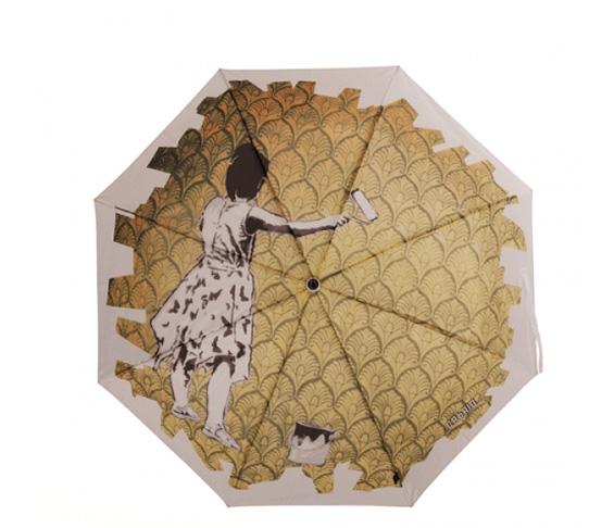 Чадори кои ја разбиваат монотонијата
