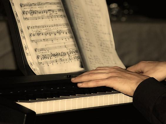 Моќта на музиката
