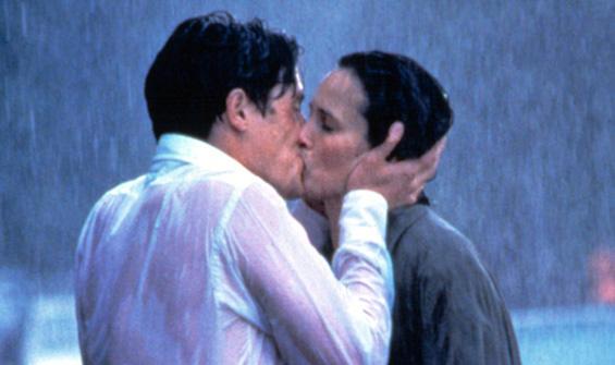 Најдобрите филмски бакнежи на сите времиња