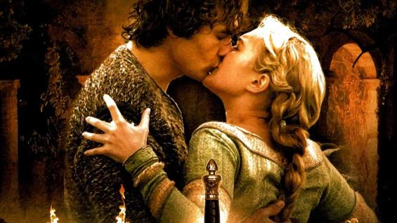 Најпознати љубовни парови во историјата