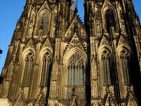 Чудата на архитектурата кои нè оставаат без здив