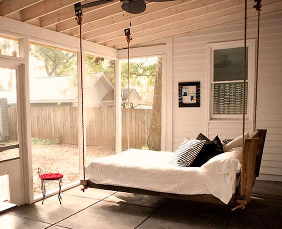 Висечки кревети модерен детаљ за секој дом