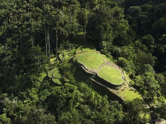 Предлог дестинации низ светот за 2012
