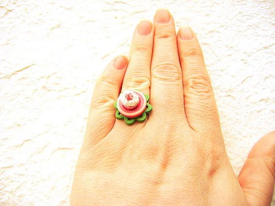 Вкусни минијатурни прстени