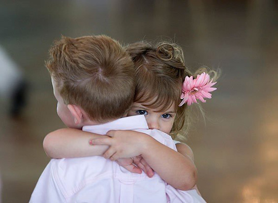 Научете да сакате од децата