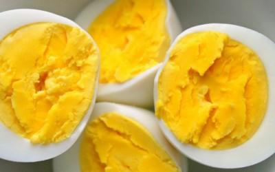 5 причини да јадете повеќе јајца