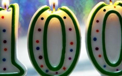 Генетски тест може да ви ги предвиди шансите за достигнување 100 години