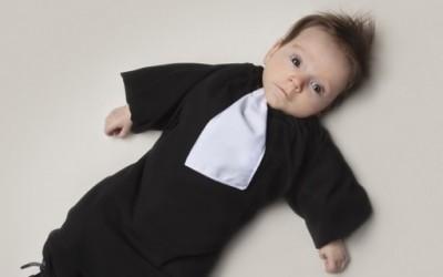 Кога ќе порасне моето дете ќе биде