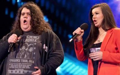 """Ново чудо од глас на годинешното шоу """"Britain's got talent"""""""