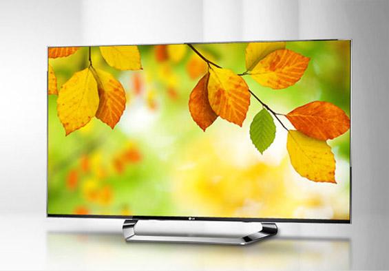 Очи широко отворени со новиот LG OLED 3D телевизор телевизор