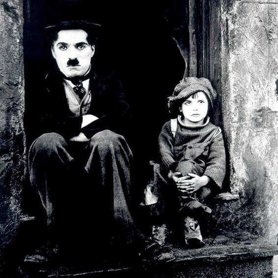 Писмото на Чарли Чаплин до неговата ќерка Жералдин
