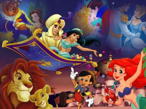 12 анимирани филмови од Дизни кои никогаш нема да ги заборавиме
