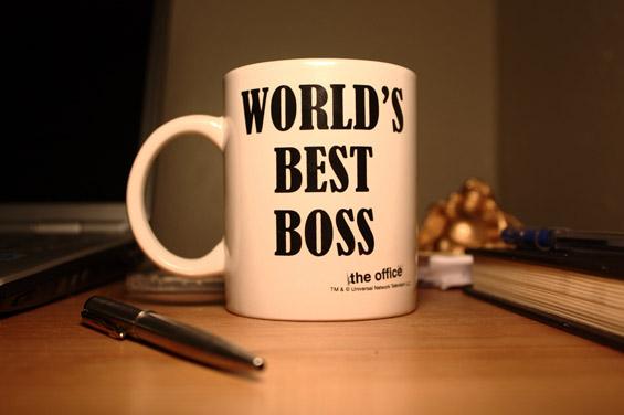 5 особини на супер шеф