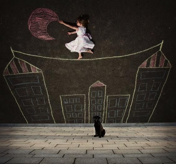 Фотографии кои ја предизвикуваат вашата перцепција за реалноста
