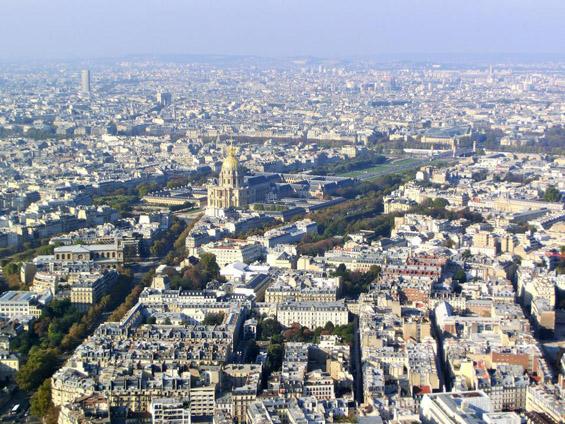 Магијата на Париз
