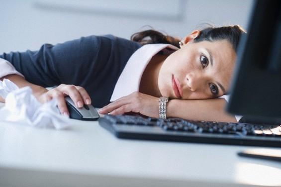 Зошто не е продуктивно да работите над 40 часа неделно?